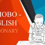 Urhobo DICTIONARY