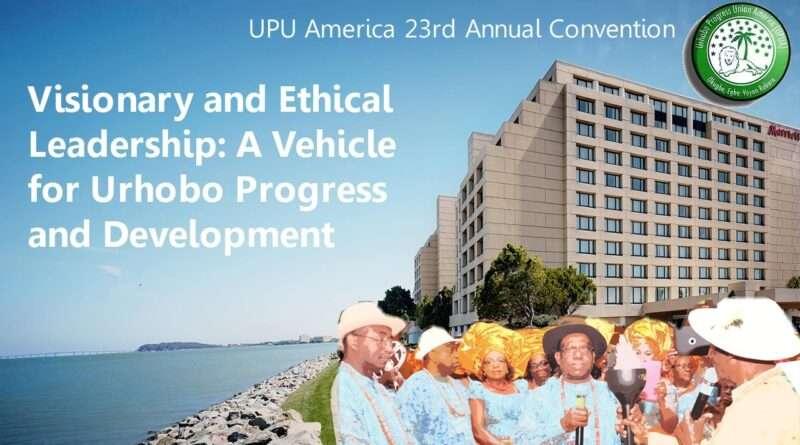 UPU America
